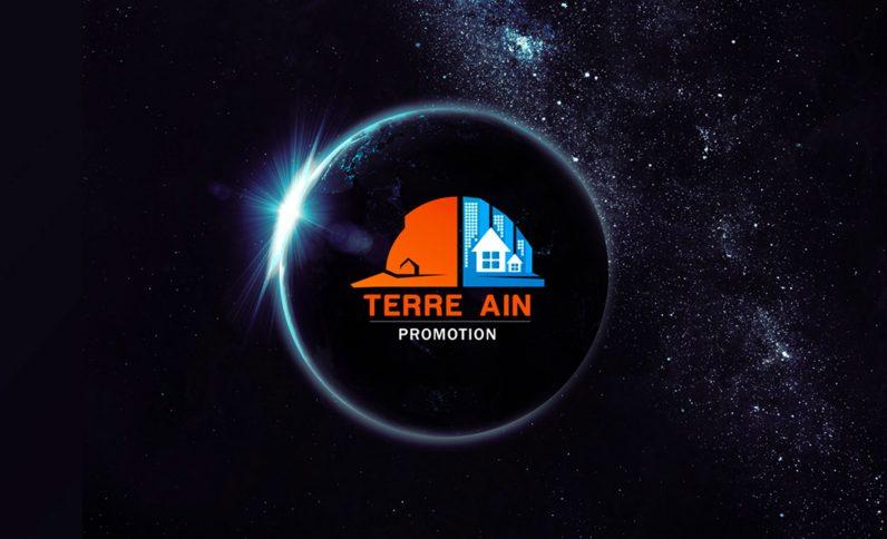 Galerie du projet : Terre Ain Promotion, Jean-Charles GIEN, création de sites Internet à Mâcon (71) et Lyon (69)