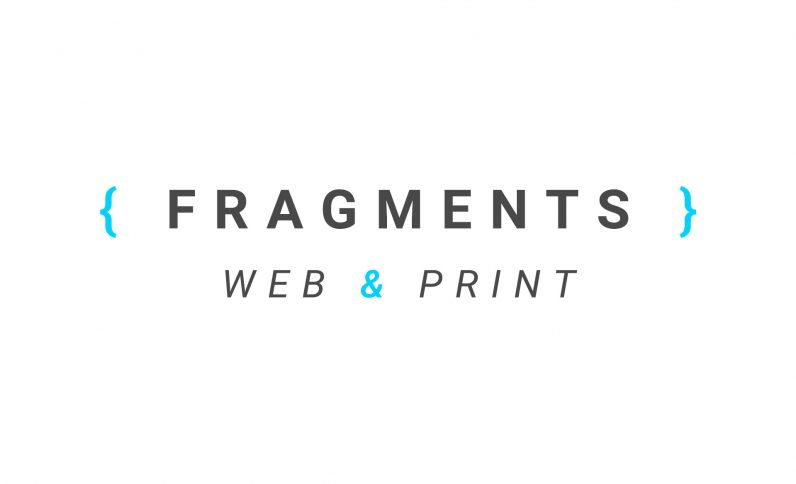 Agence Fragments, Jean-Charles GIEN, création et développement de logiciels et applications de gestion pour les entreprises à Mâcon (71) et Lyon (69)